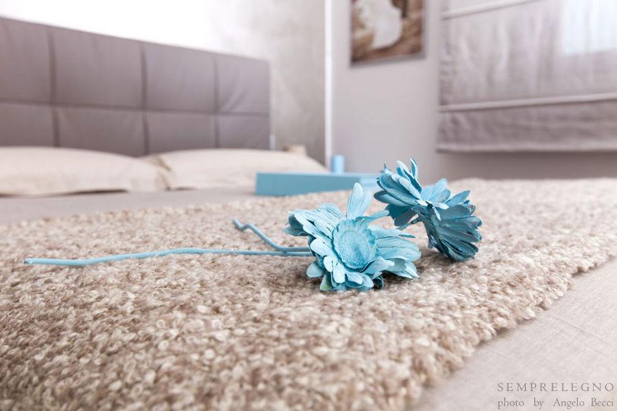 Letto contenitore e mobili su misura per camera da letto