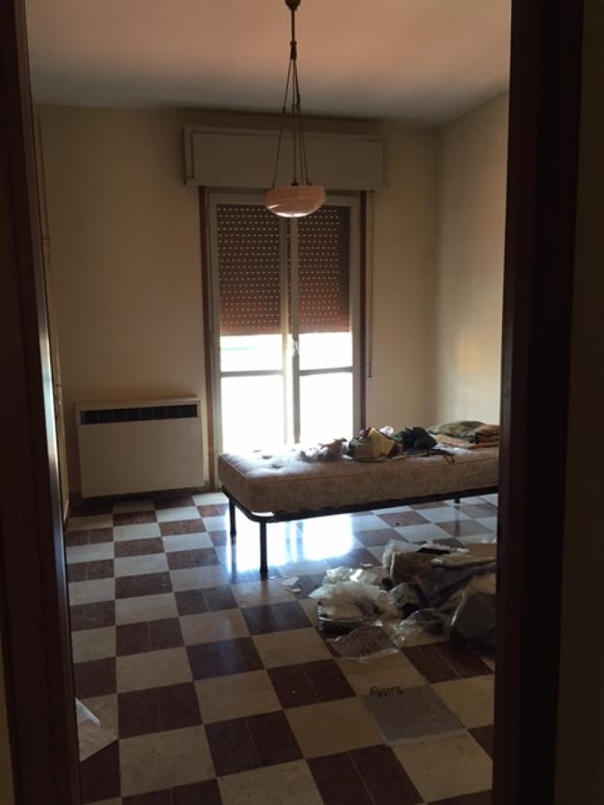 Ristrutturazione di un appartamento anni 39 70 a modena for Ristrutturazione casa anni 70