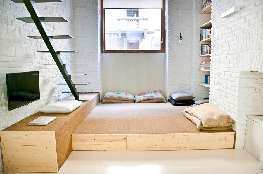 Foto: Letto Stile Giapponese di Manuela Occhetti #507543 - Habitissimo