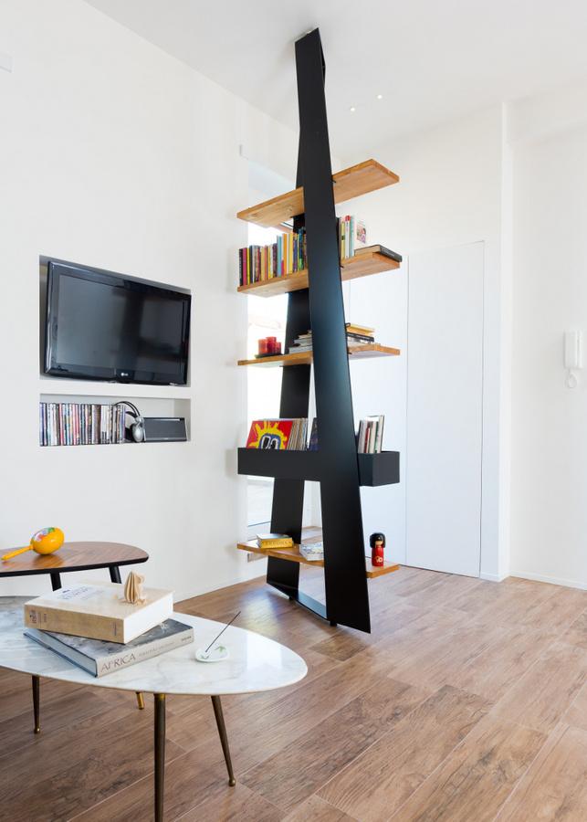 "library designed by ""ganna design"""