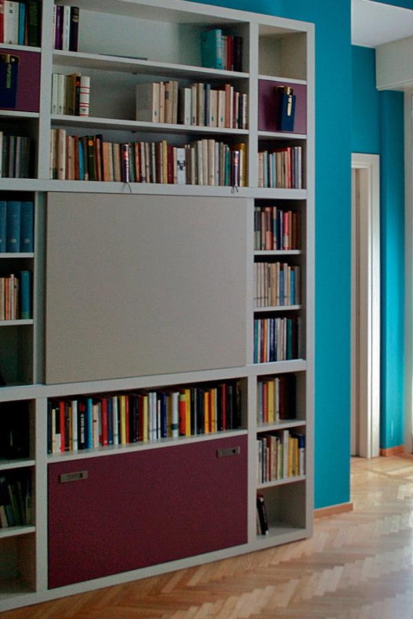 Foto libreria camera de studioaria 181935 habitissimo - Libreria camera ...