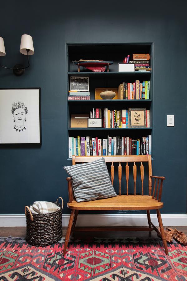 Costruire nicchie salvaspazio in casa idee muratori for Puoi ottenere un prestito per costruire una casa