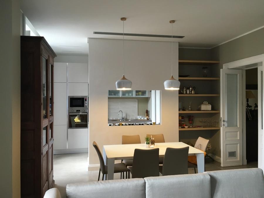 Living appartamento A