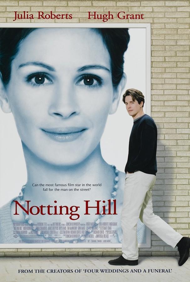 locandina film Notting Hill