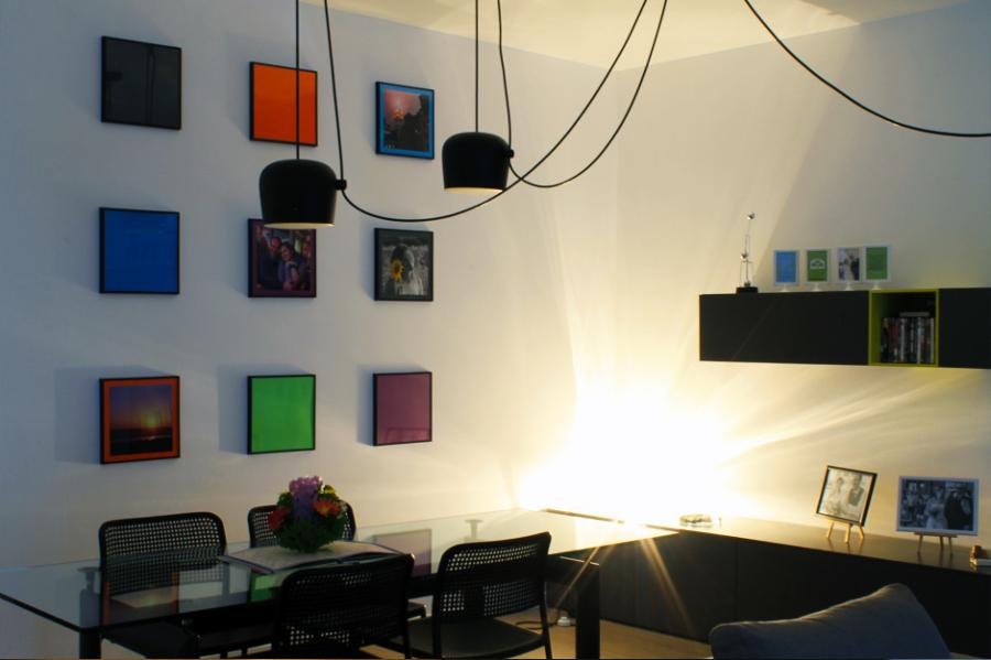 Awesome punti luce soggiorno gallery idee arredamento casa