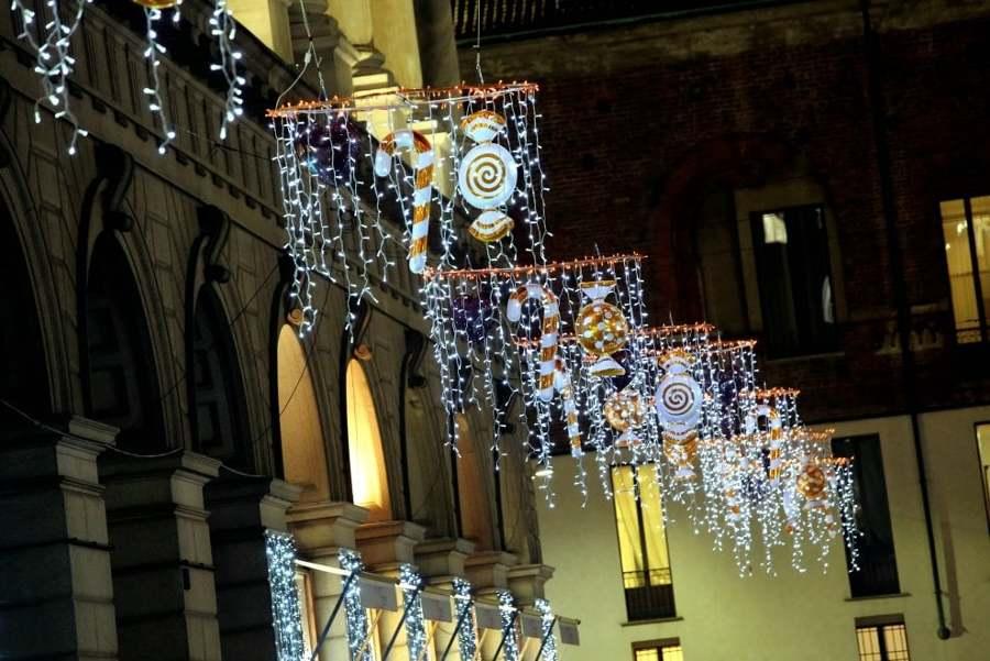Luminarie di Natale più belle d'italia 16