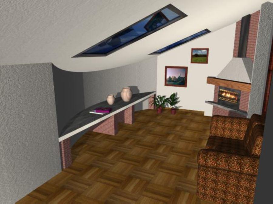 Progettazione d 39 interni e arredamento idee architetti for Architetti d interni famosi