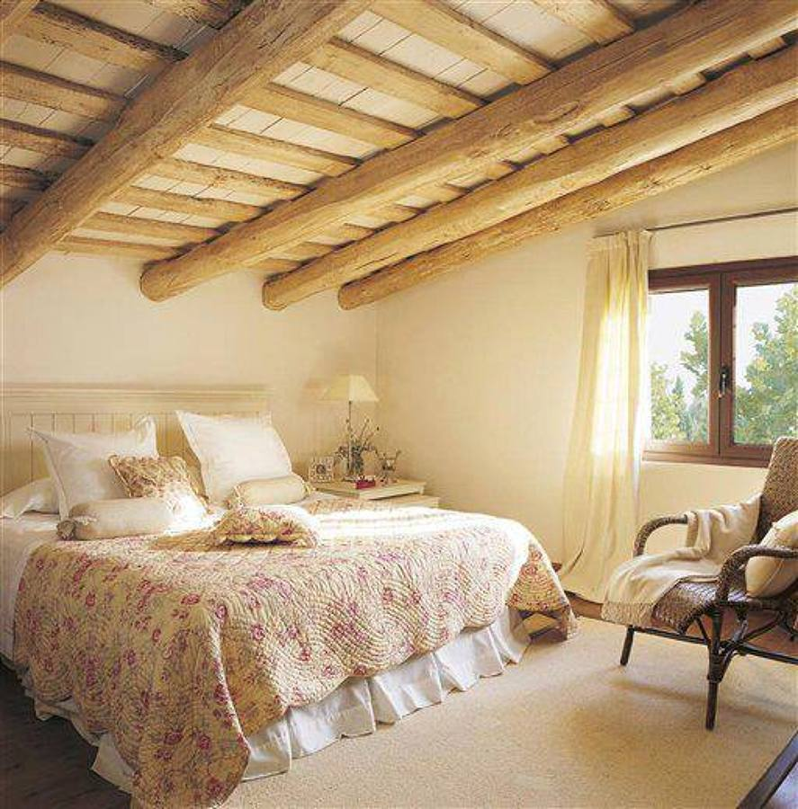 mansarda attico