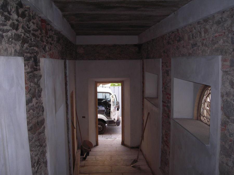Ristrutturazione fabbricato esistente idee - Idee ristrutturazione casa ...