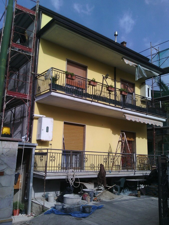 Impresa edile e stradale idee costruzione capannoni - Manutenzione ordinaria casa ...