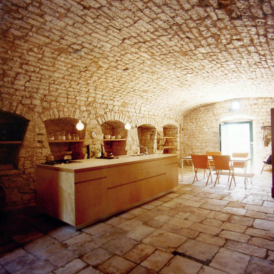 Progetto di ristrutturazione di masseria in puglia progetti ristrutturazione casa - Progetto ristrutturazione casa gratis ...