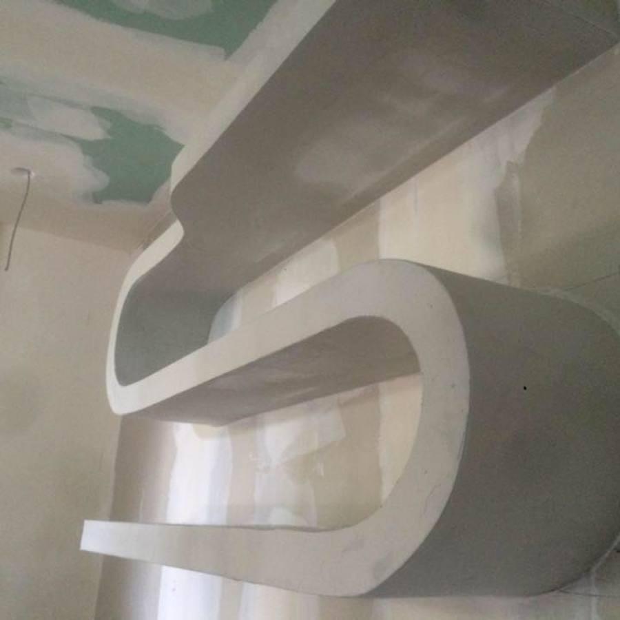 Foto: Mensola In Curva di Aesse #407907 - Habitissimo
