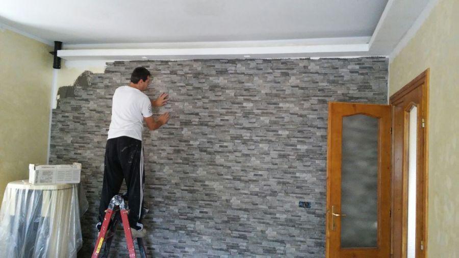 Ristrutturazione idee ristrutturazione casa - Messa in opera piastrelle ...