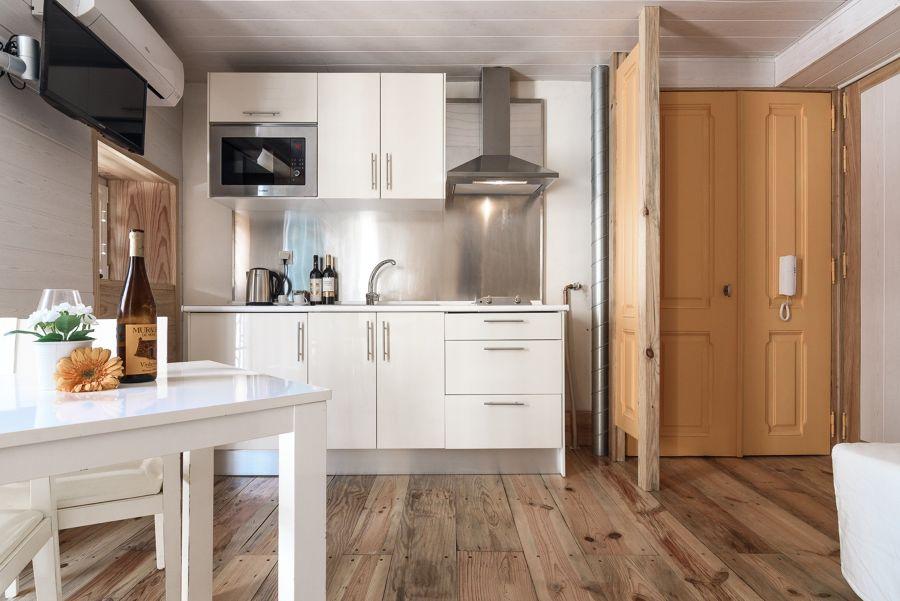 mini cucina
