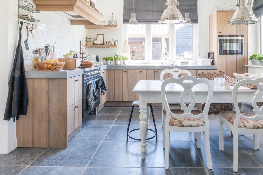 Beautiful Stili Di Cucina Ideas Ideas Design 2017 Crossingborders Us