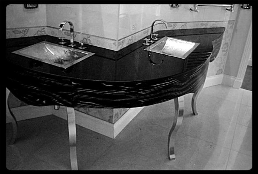 mobil bagno