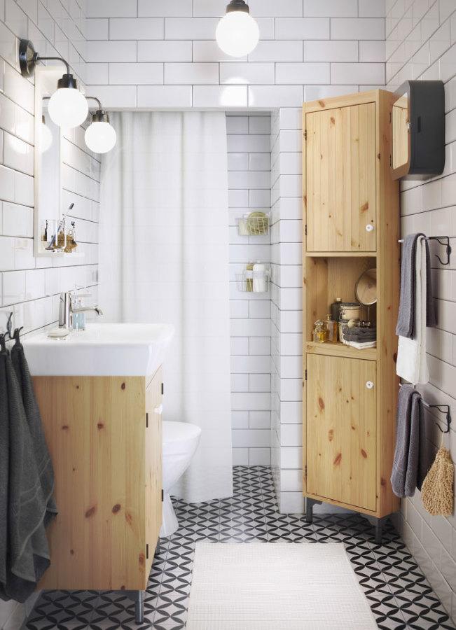 9 Mobili Bagno Ikea da Non Perdere Per Guadagnare Spazio | Idee Mobili