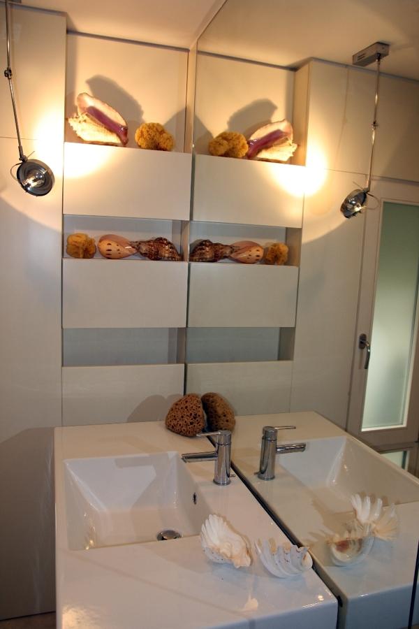 Foto mobile bagno su misura de marelli arredamenti cucine - Mobile bagno su misura ...
