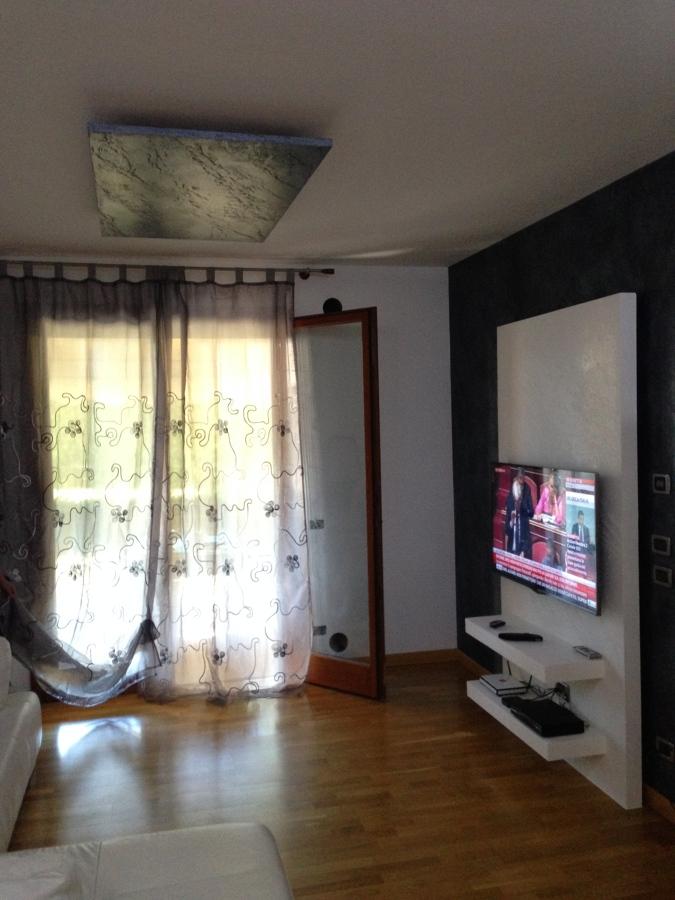 Progetto creazione di mobili in cartongesso idee cartongesso - Mobili cartongesso soggiorno ...