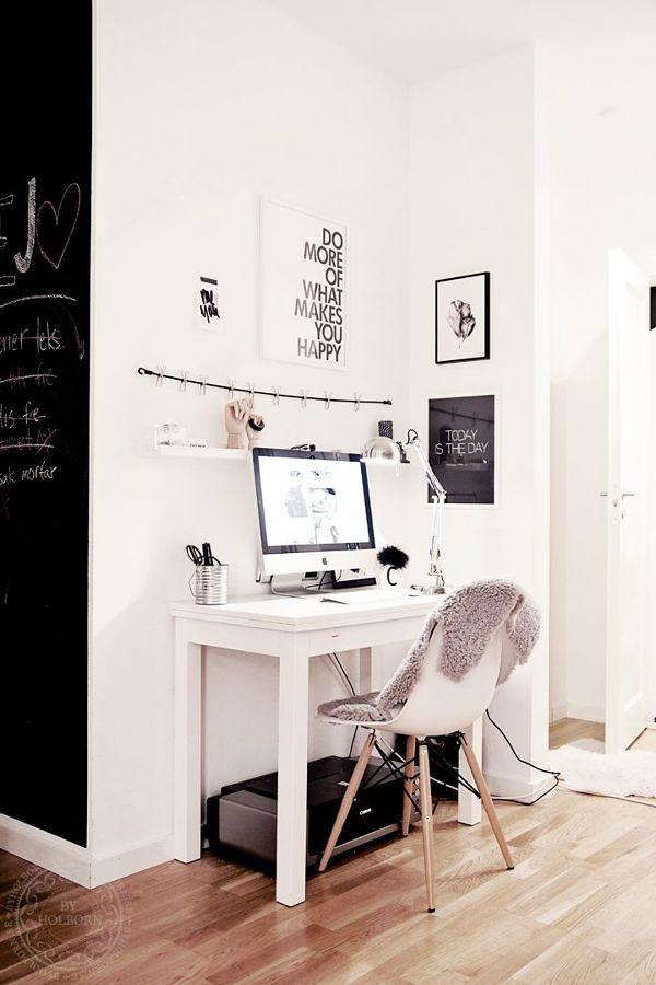 Foto: Mobile Scrivania Stile Nordico di Valeria Del Treste #332461 ...