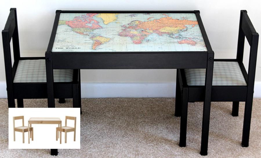 Mobili Ikea Bambini : Idee creative per trasformare i tuoi mobili di ikea idee