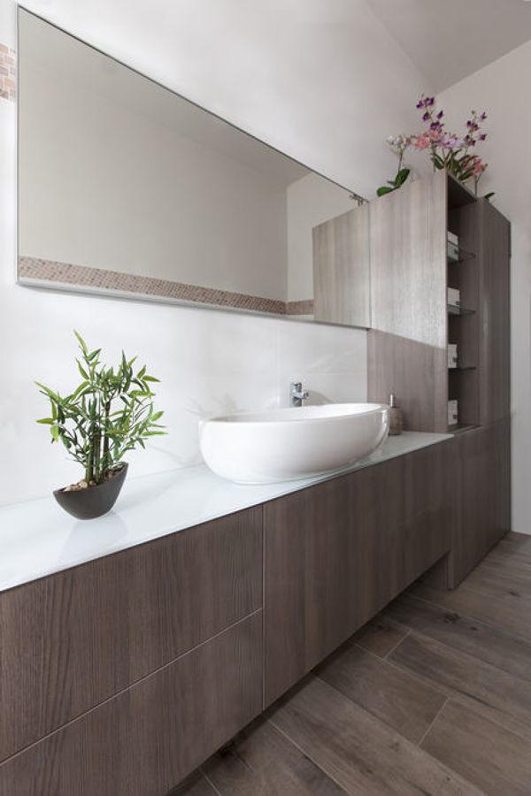 Mobili bagno sottolavabo a colonna elegant mobile bagno - Top bagno su misura ...