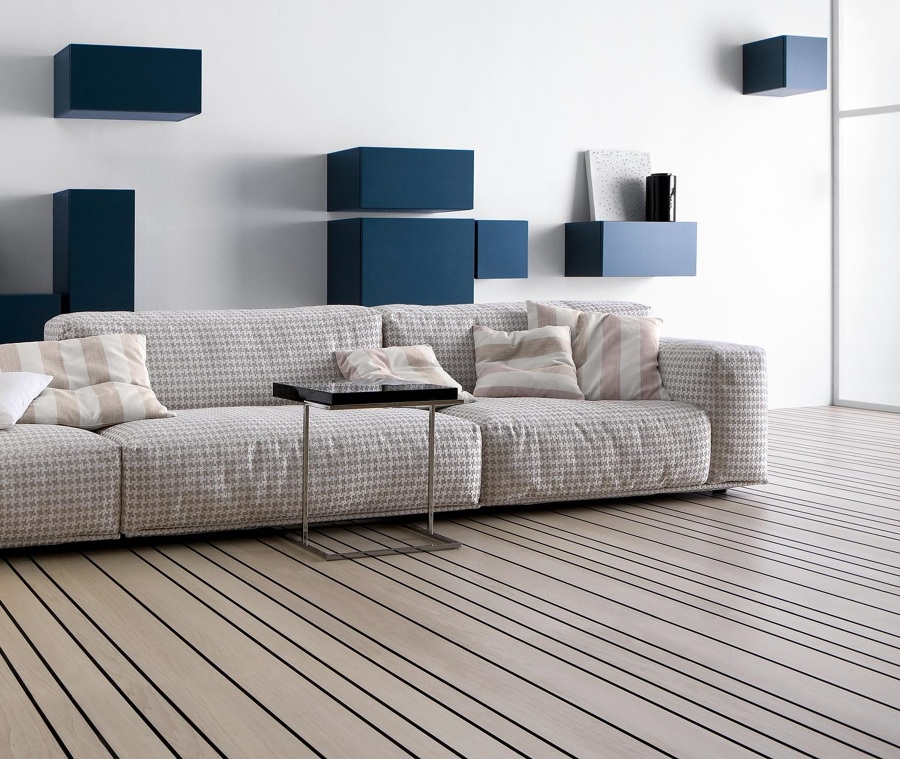 arredamenti hal interni modena: soggiorno moderno migliore ... - Arredamenti Hal Interni Modena