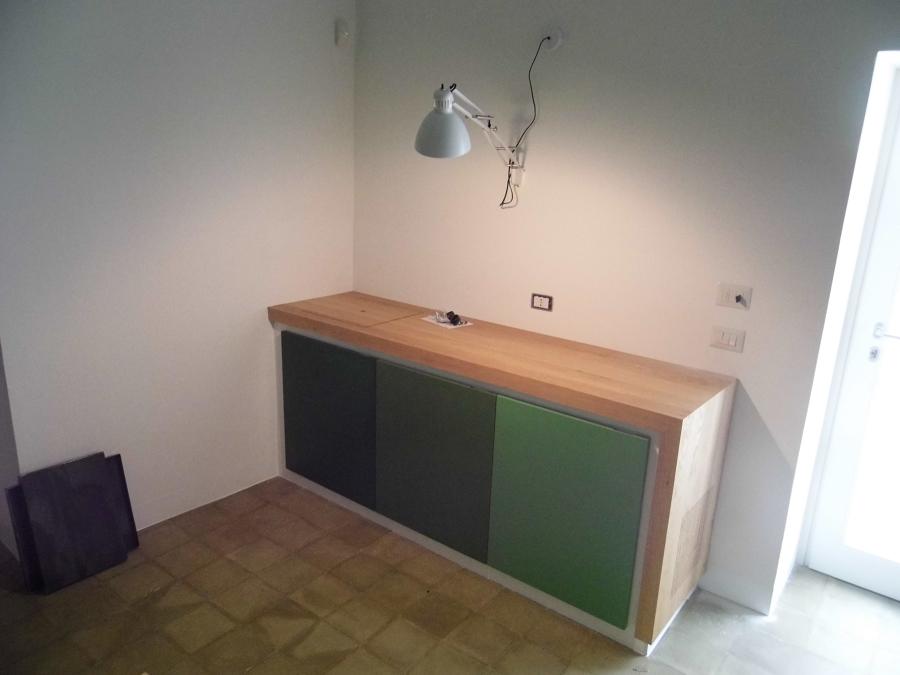 mobille cucina