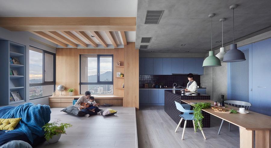 Foto: Moderno Open Space di Manuela Occhetti #468350 - Habitissimo