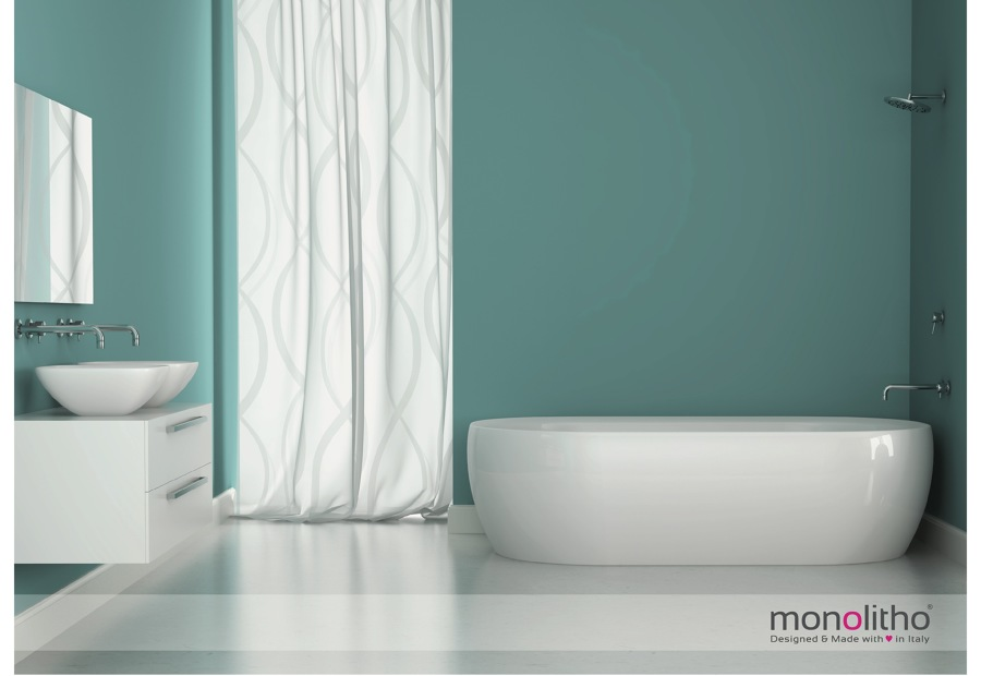 Monolitho bagno