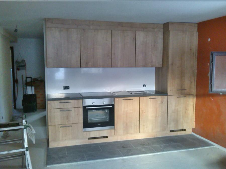 Montaggio cucina idee mobili - Montaggio mobili cucina ...
