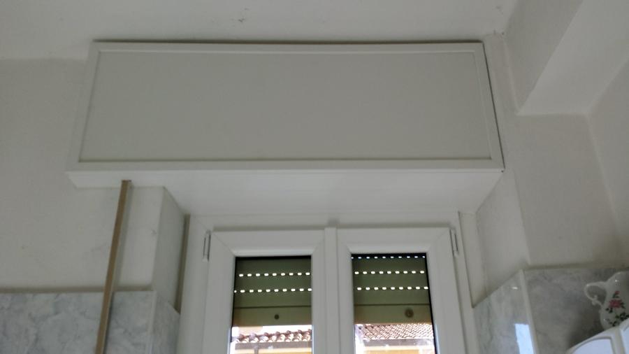 Progetto di montaggio infissi nuovi idee ristrutturazione casa - Montaggio finestre pvc ...