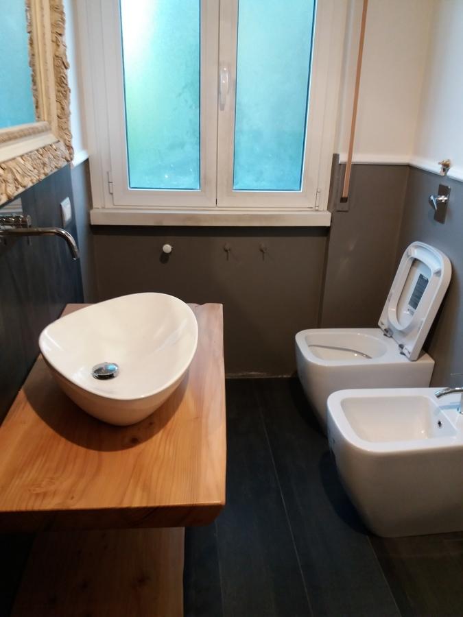 Rifacimento bagno idee idraulici - Rifacimento bagno manutenzione straordinaria ...