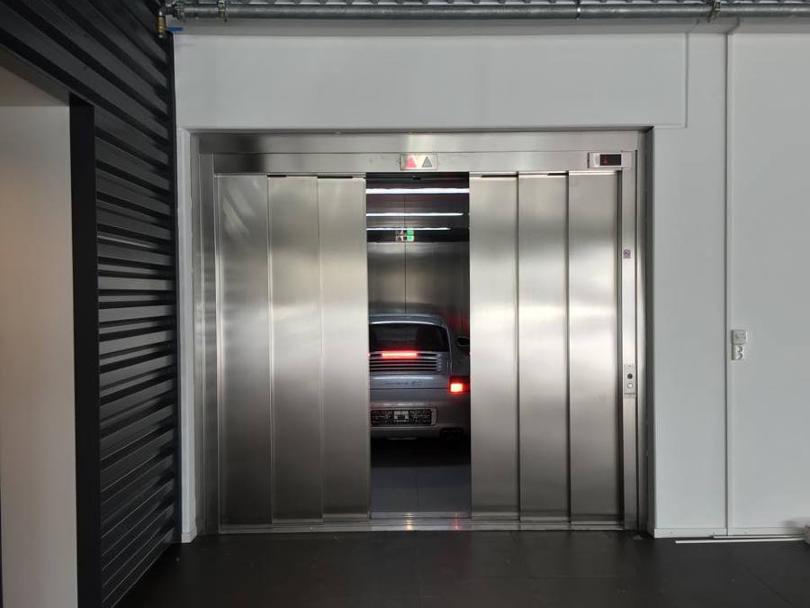 Alcune realizzazioni gmv home lift montauto ascensori e montacarichi idee ascensori - Porche da letto ...