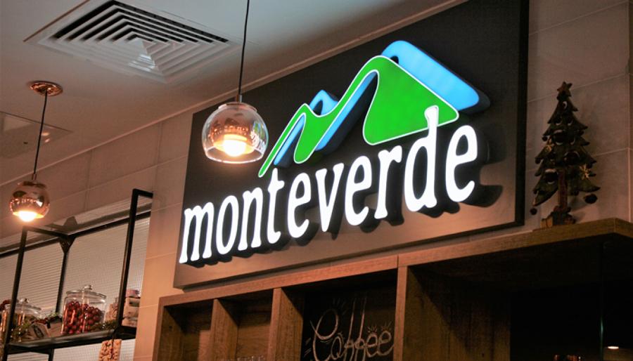 Monteverde insegna