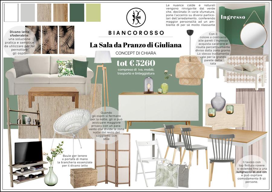 Foto Moodboard Di Biancorosso Design 556449 Habitissimo