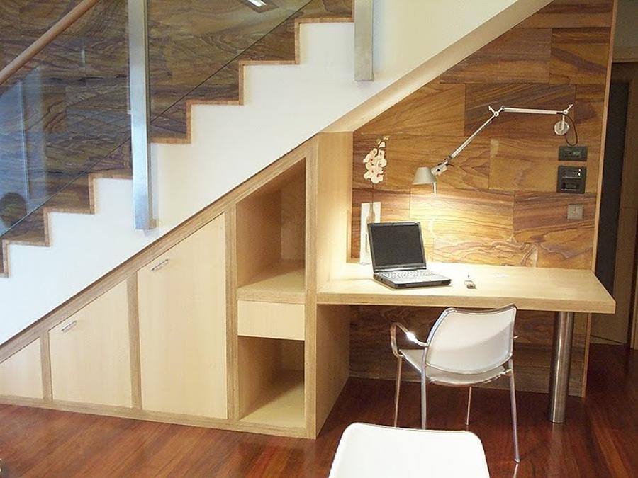 Come sfruttare il sottoscala idee ristrutturazione casa for Mueble bajo escalera