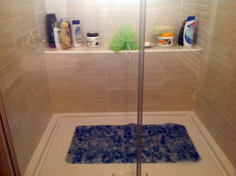 Angolo Cottura Con Muretto : Foto muretto interno doccia di r d m srl habitissimo