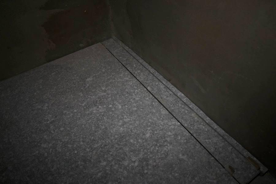 Progetto realizzazione piatto doccia idee - Piatto doccia piastrellabile ...