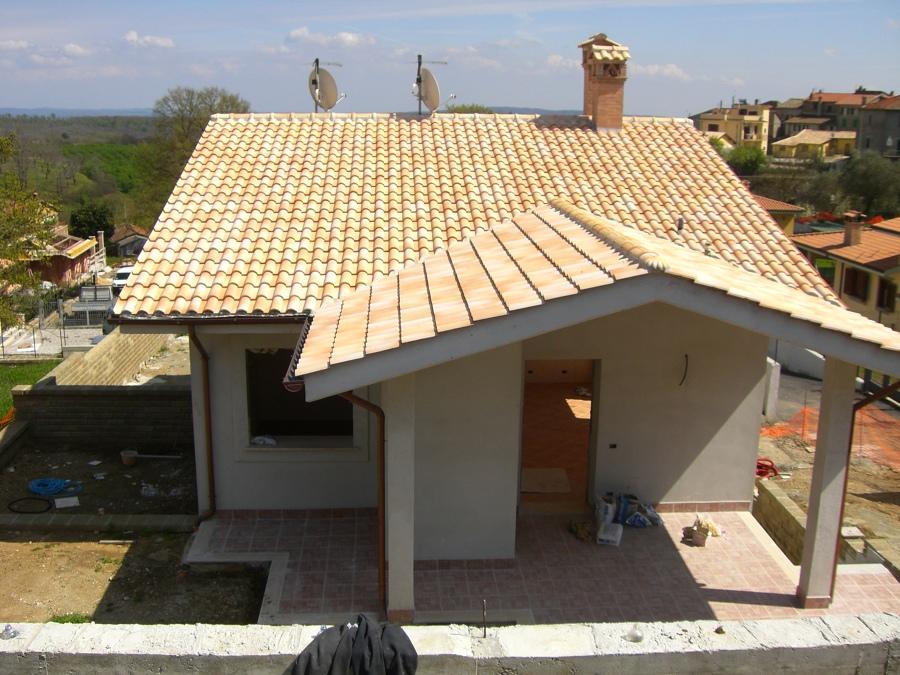 Progetto costruzione casa manziana progetti costruzione case - Agevolazioni costruzione prima casa ...