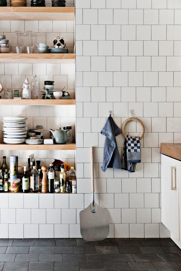 Costruire nicchie salvaspazio in casa idee muratori - Costruire la cucina ...
