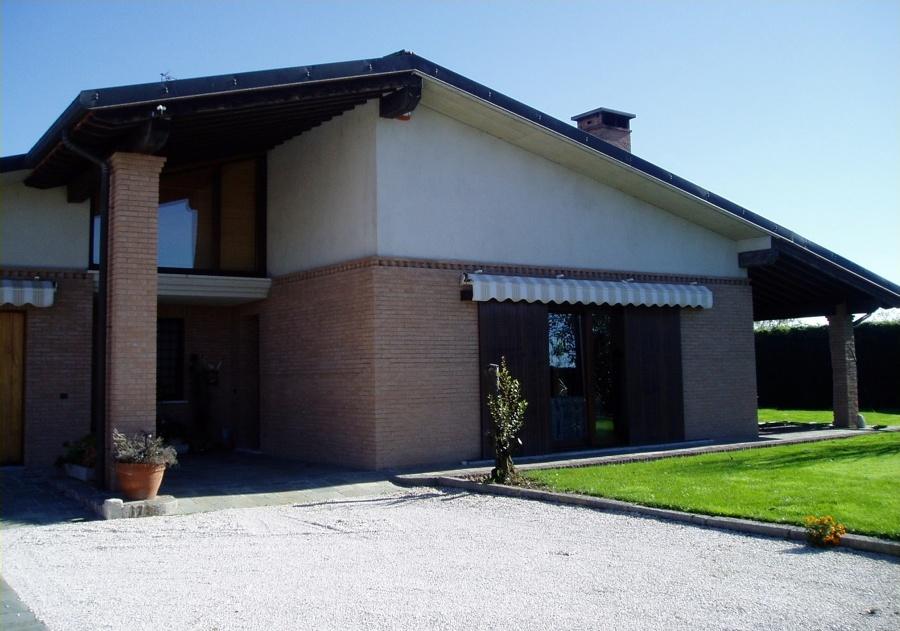 Progetto costruzione nuova casa di abitazione privata for Progetto casa moderna nuova costruzione