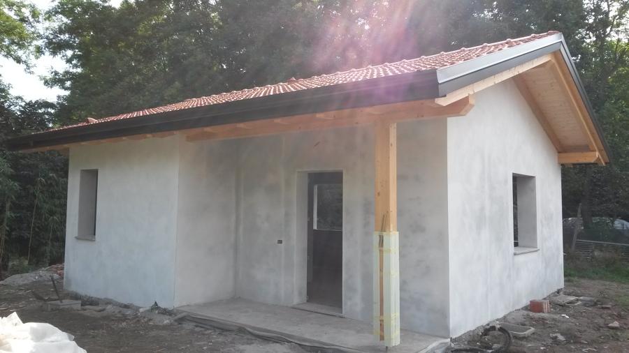 Costruzione nuova abitazione e imbiacatura idee costruzione case - Preventivo costruzione casa nuova ...