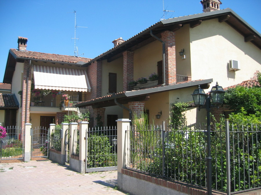 Costruzione di abitazioni e villette ristrutturazione di casa del 1400 idee ristrutturazione casa - Preventivo costruzione casa nuova ...