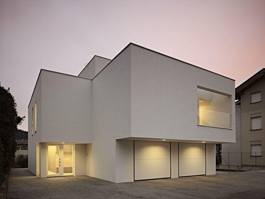 Nuova costruzione casa