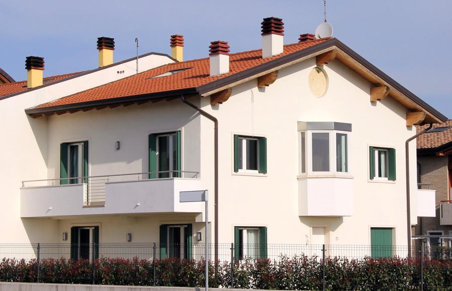 Progetto nuova costruzione di civile abitazione idee for Progetto casa moderna nuova costruzione