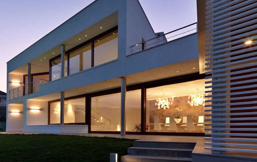Progetto nuova costruzione a bergamo idee ristrutturazione casa - Progetto costruzione casa ...