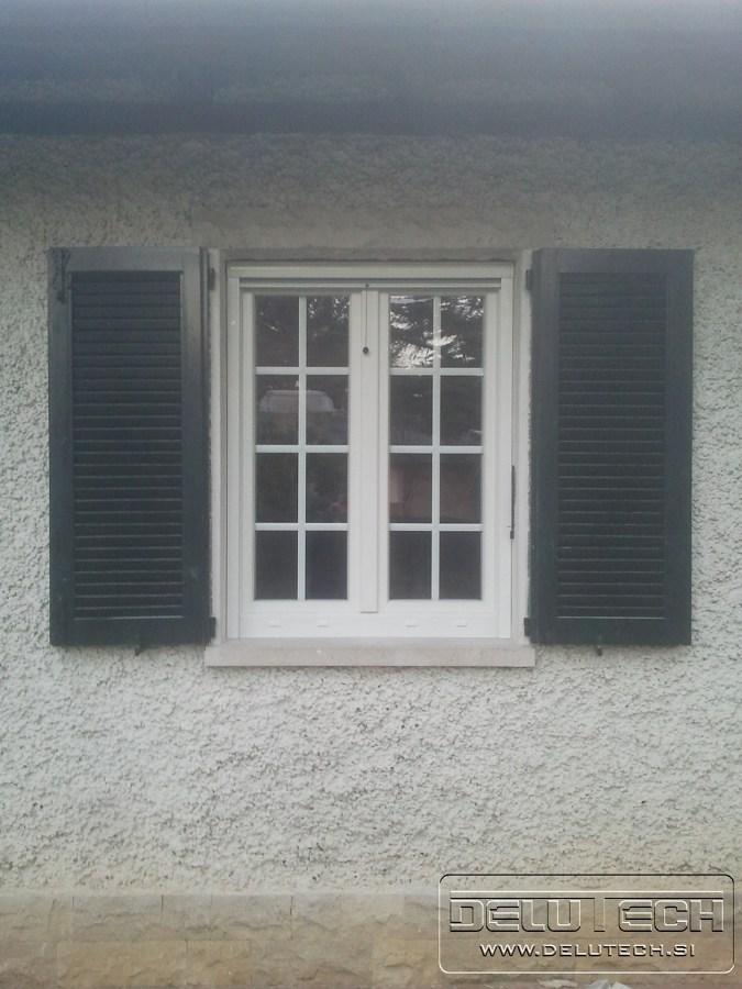Casa in stile country vicino a trieste idee infissi e for Nuova casa in stile