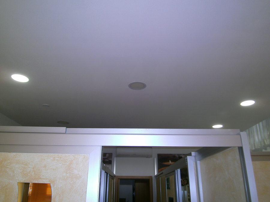 Nuova illuminazione