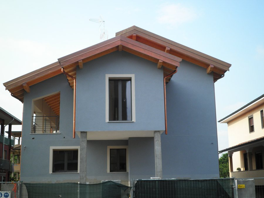 Ristrutturazione Completa Villa Plurifamiliare  Idee Ristrutturazione Casa